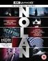 Christopher Nolan Collection 4K (Blu-ray)