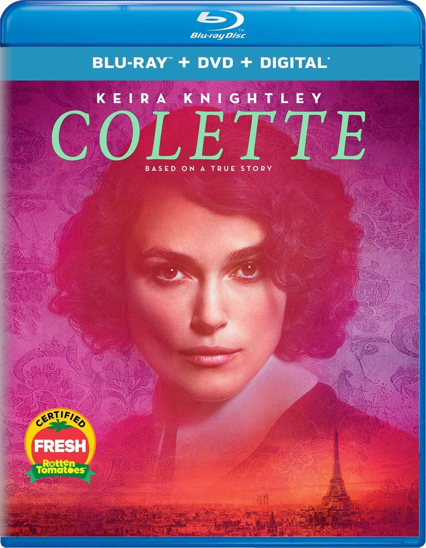 Colette (Blu-ray)(Region A)