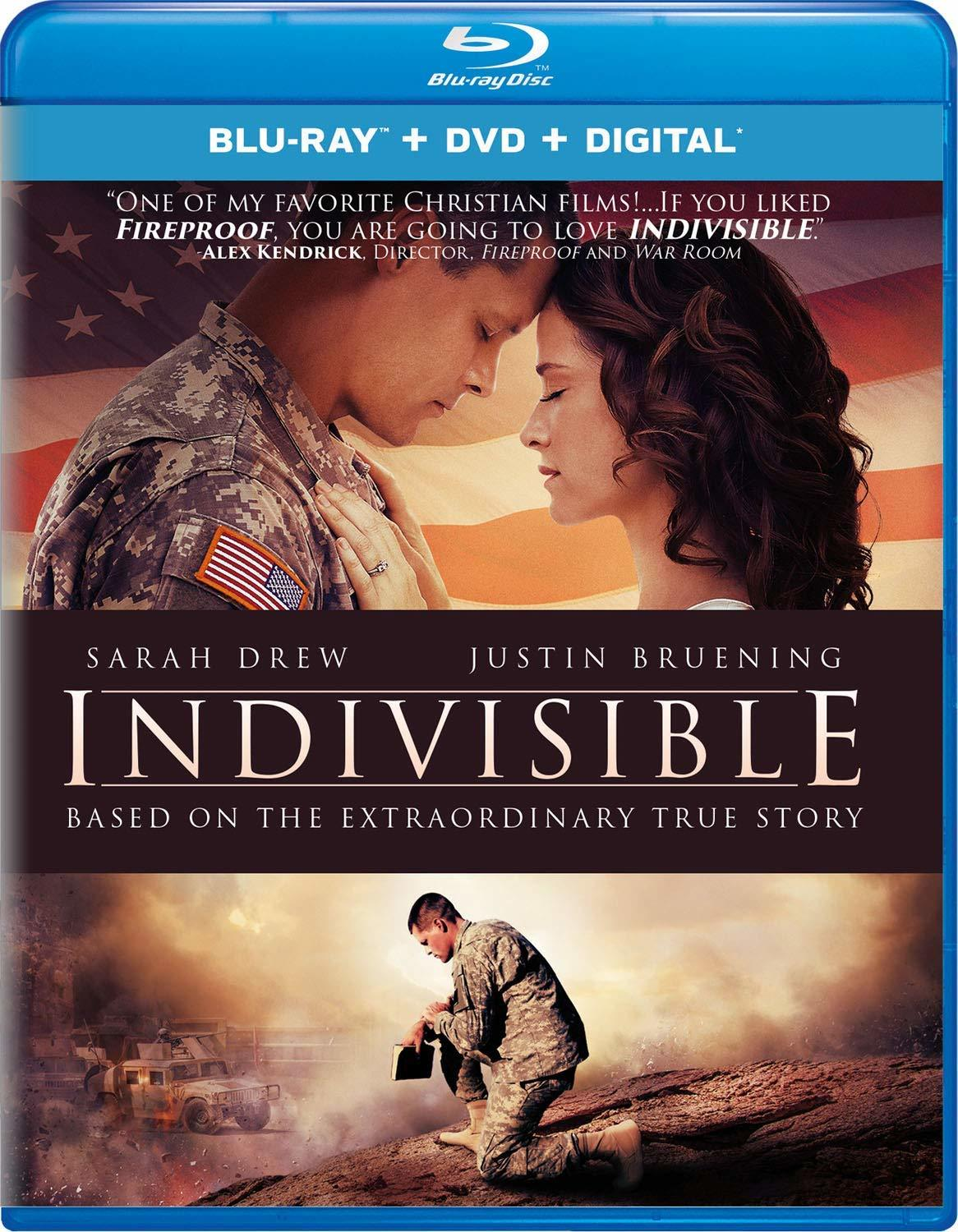 Indivisible (Blu-ray)(Region A)