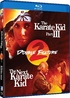 The Karate Kid: Part III & The Next Karate Kid (Blu-ray)