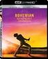 Bohemian Rhapsody 4K (Blu-ray)