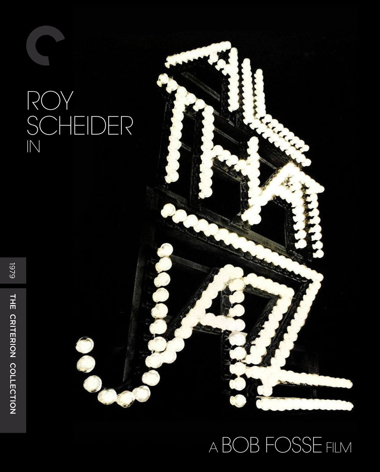 All That Jazz (The Criterion Collection)(Blu-ray)(Region A)