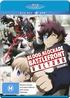 Blood Blockade Battlefront and Beyond: Season Two (Blu-ray)