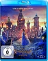 The Nutcracker and the Four Realms (Blu-ray)