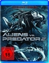 Aliens vs. Predator: Requiem (Blu-ray)
