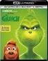Dr. Seuss' The Grinch 4K (Blu-ray)