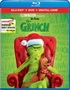 Dr. Seuss' The Grinch (Blu-ray)