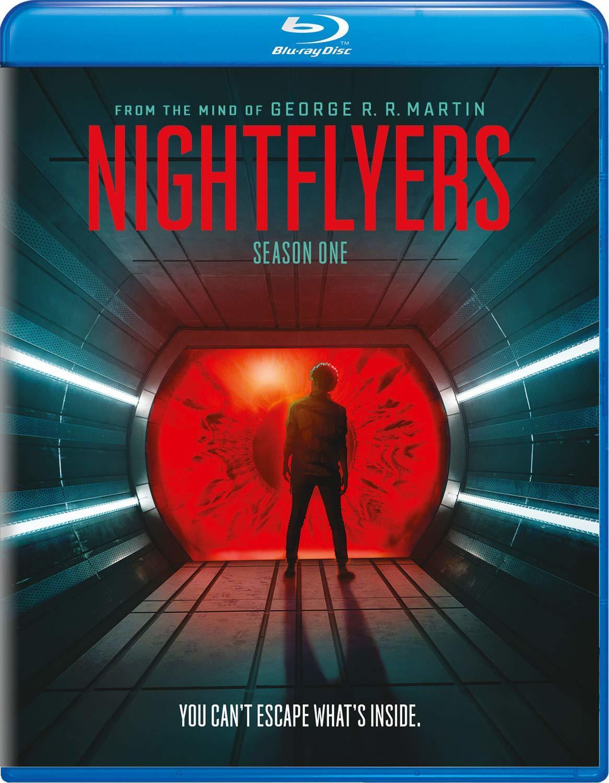 Nightflyers: Season One (Blu-ray)(Region A)(Pre-order / Feb 12)