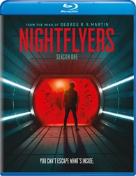 Nightflyers: Season One (Blu-ray)