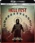 Hell Fest 4K (Blu-ray)