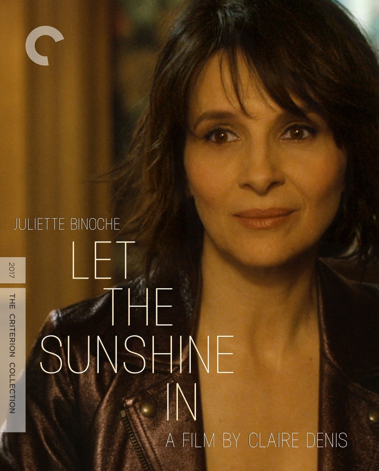 Let the Sunshine In (The Criterion Collection)(Blu-ray)(Region A)(Pre-order / May 21)