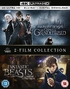 Fantastic Beasts: 2-Film Collection 4K (Blu-ray)