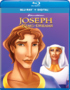 Joseph: King of Dreams (Blu-ray)
