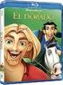 The Road to El Dorado (Blu-ray)