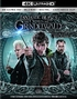 Fantastic Beasts: The Crimes of Grindelwald 4K (Blu-ray)