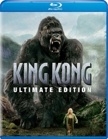 King Kong 4k Blu Ray Release Date July 11 2017 Ultimate Edition