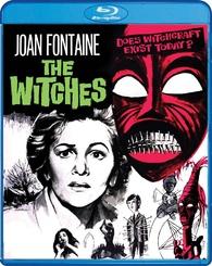 witchcraft 1964 blu ray