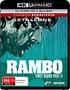 Rambo: First Blood Part II 4K (Blu-ray)