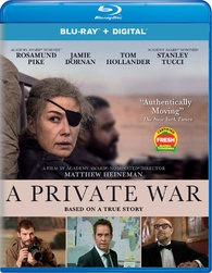 A Private War (Blu-ray)