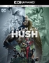 Batman: Hush 4K (Blu-ray)