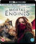 Mortal Engines 4K (Blu-ray)