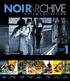 Noir Archive - Volume 1: 1944-1954 (Blu-ray)