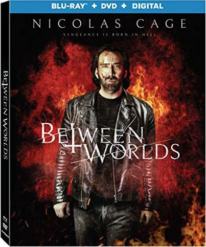 Between Worlds (Blu-ray)(Region A)