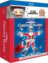Christmas Vacation Soundtrack.National Lampoon S Christmas Vacation Blu Ray 25th