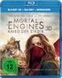 Mortal Engines: Krieg der Städte 3D (Blu-ray)