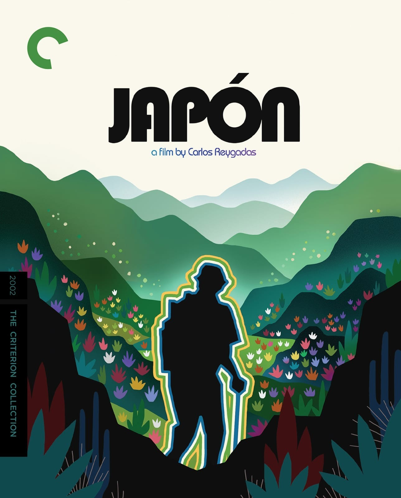Japón (The Criterion Collection)(Blu-ray)(Region A)
