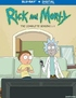 Rick and Morty: Seasons 1-3 (Blu-ray)