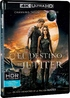 Jupiter Ascending 4K (Blu-ray)