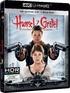 Hansel & Gretel: Witch Hunters 4K (Blu-ray)