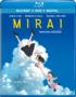 Mirai (Blu-ray)