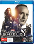 Agents of S.H.I.E.L.D.: The Complete Fifth Season (Blu-ray)