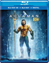 Aquaman 3D (Blu-ray)