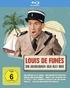 Louis de Funès - Die Gendarmen-Blu-ray-Box (Blu-ray)