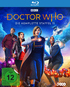 Doctor Who: Die Komplette Staffel 11 (Blu-ray)
