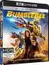Bumblebee 4K (Blu-ray)
