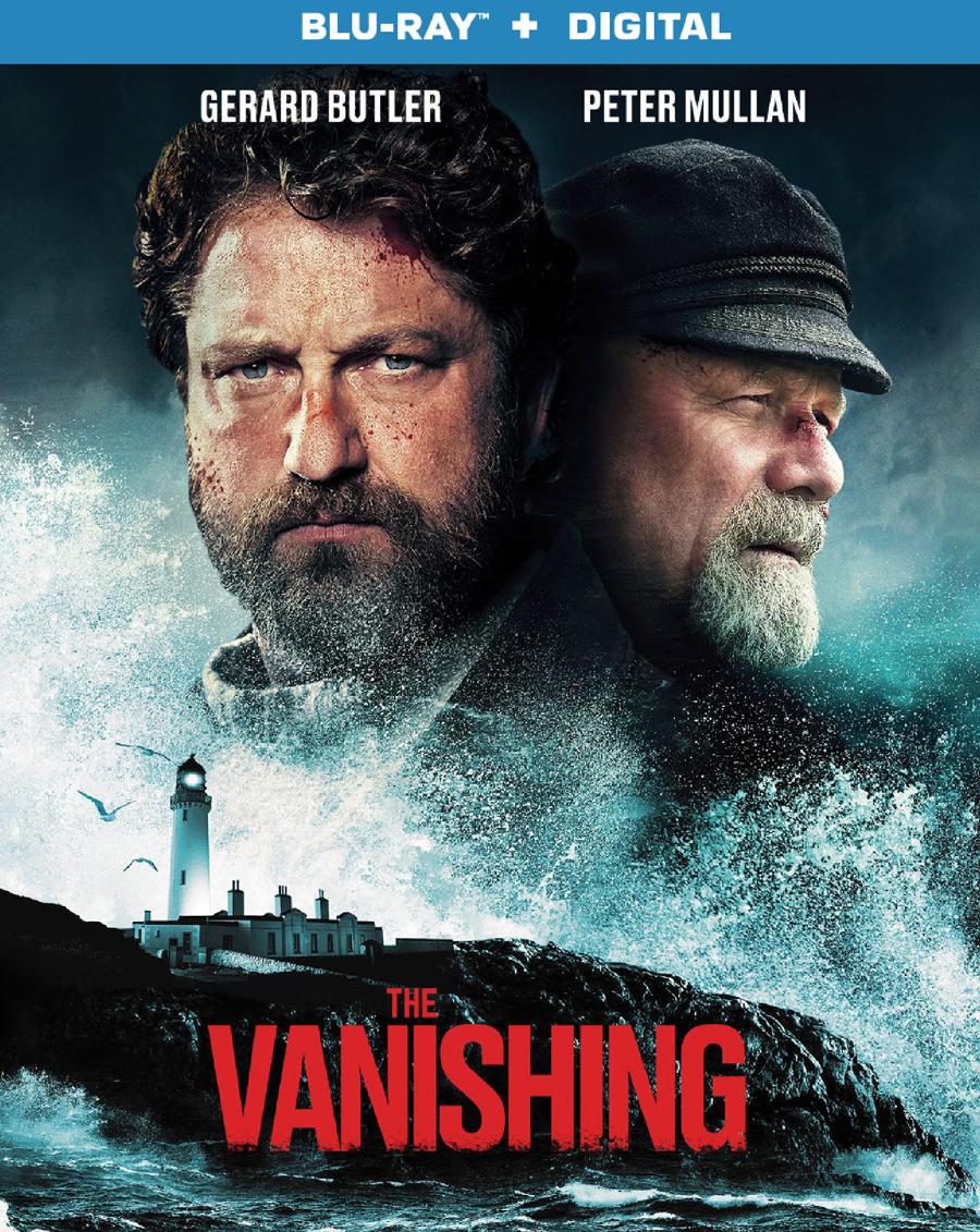 The Vanishing (Blu-ray)(Region A)(Pre-order / Mar 5)