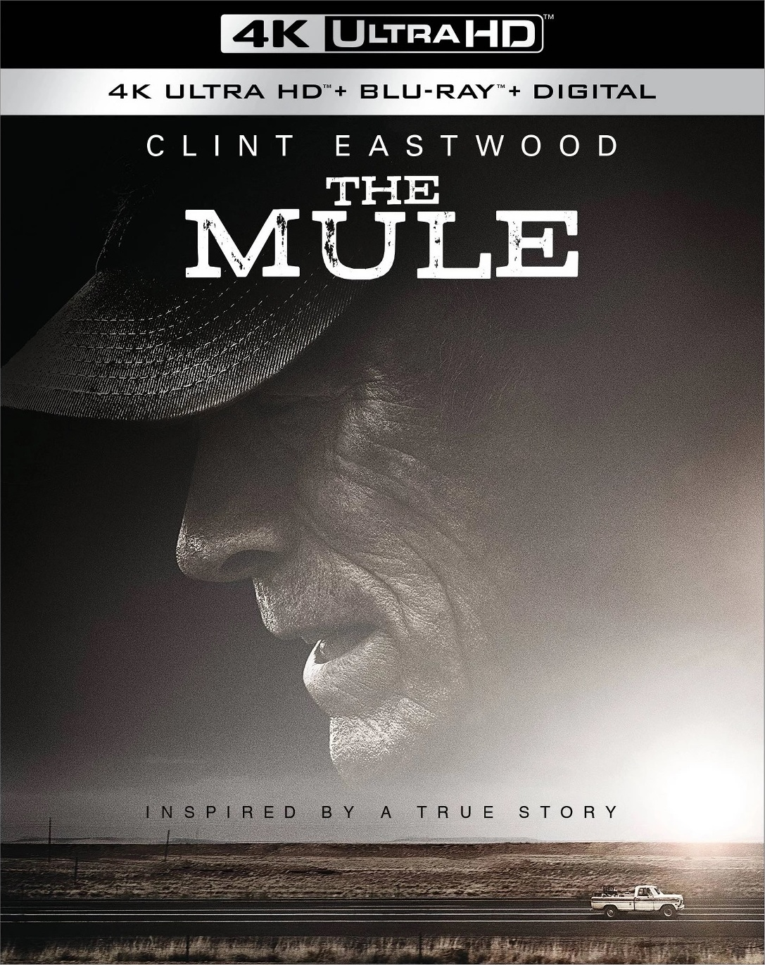The Mule 4K Ultra HD Blu-ray Review