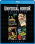 The UNIVERSAL HORROR COLLECTION: VOLUME 1 (Blu-ray)