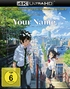 Your Name 4K (Blu-ray)