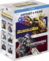 Transformers: The 5 films + Bumblebee (Blu-ray)