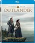 Outlander: Season 4 (Blu-ray)