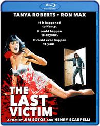 The Last Victim (Blu-ray)