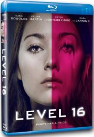 Level 16 (Blu-ray)