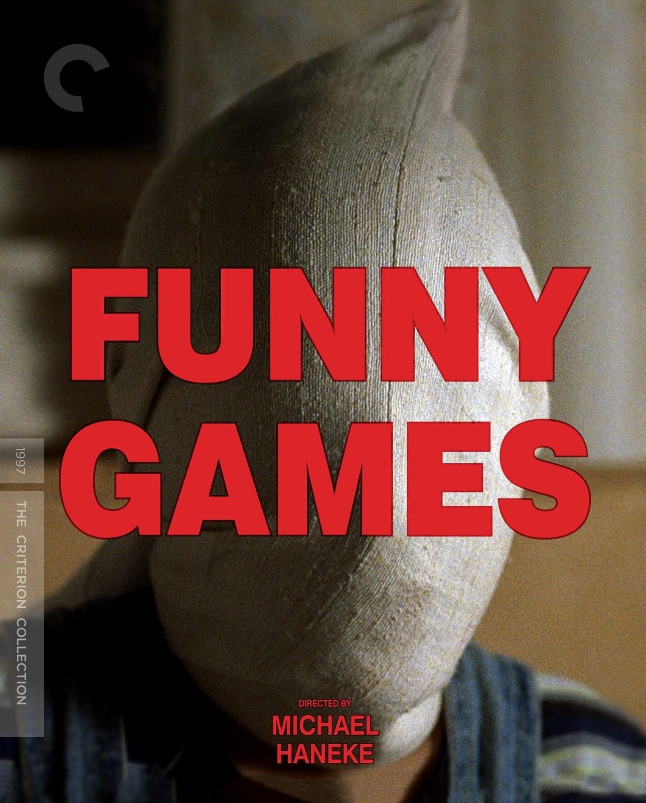 Funny Games (The Criterion Collection)(Blu-ray)(Region A)