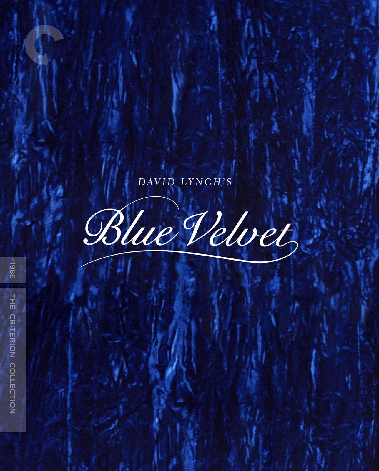 Blue Velvet (DigiPack)(The Criterion Collection)(Blu-ray)(Region A)