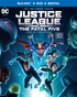 Justice League vs the Fatal Five (Blu-ray)